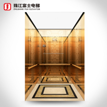 China Fuji Price Energy Saving Passenger Elevator Dimensions Building Lift Elevators
