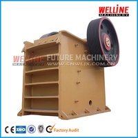 manufactory direct export big jaw stone crusher in Indonesia Malaysia