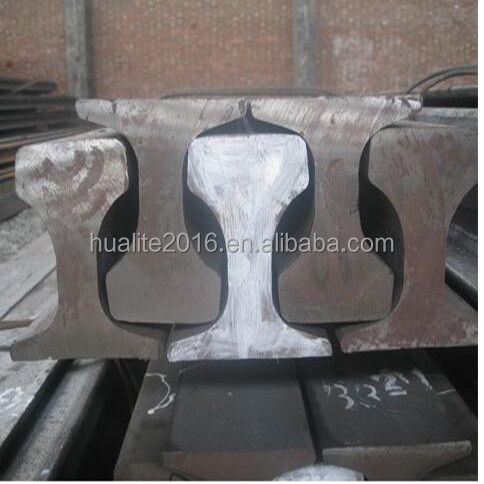 Stainless 115re China steel rail design