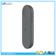 2017 Newest 3-DOF Daydream control wireless mobile VR mouse bluetooth remote controller for mobile VR