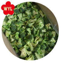 2017 Best Price IQF Frozen Broccoli Cut