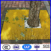 Hot sale factory price frp molded trench grating malaysia