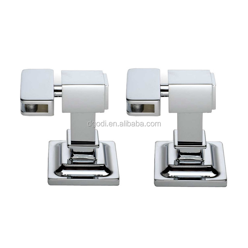 Custom decorative mirror brackets and swivel mirror bracket