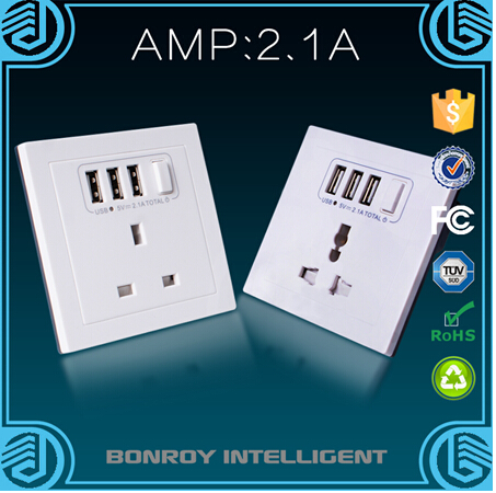 usb charger brand electric 2 pin 220v uk multinational switch wall socket