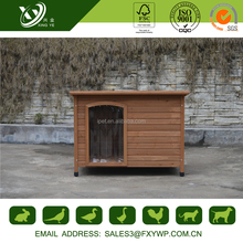 Luxury green and environmental protection insulated dog house