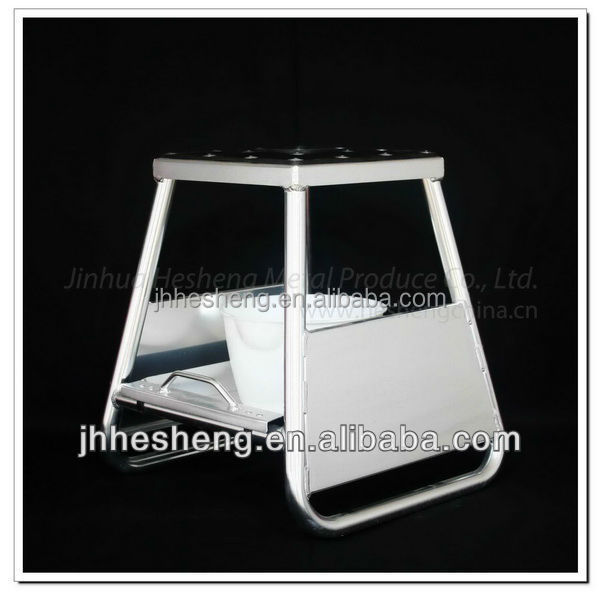 Motocross Bike stand used at 43cm height Hesheng moto part(HS-MP2)