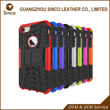 high quality tpu + pc cell phone case for iphone 7 With Factory Wholesale Price