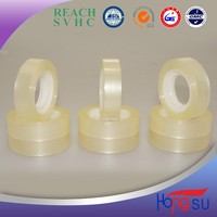 good sealing super adhesive stationery tape use in school