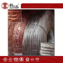 16 awg solid copper wire for industrial use