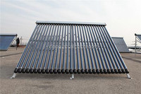 Wholesale Solar Water heater ,Pressurized Bearing Solar Panel CollectorBest Selling Solar collector Mexico