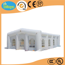 New product top quality wedding tent inflatable