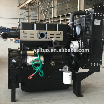 Hot Sale 44kw k4100d diesel engine with best quality From China
