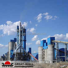 Low Investment High Return Dry Process of Cement Manufacturing