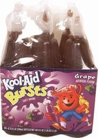 Kool-Aid Kool Burst Grape Beverage