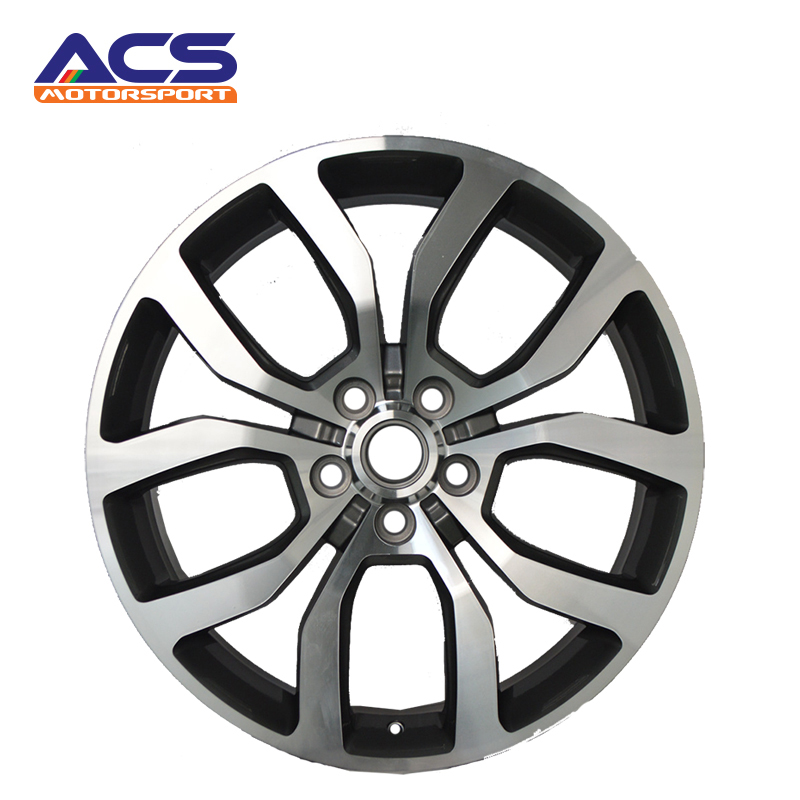 Factory hot sales wheel rim from China famous supplier