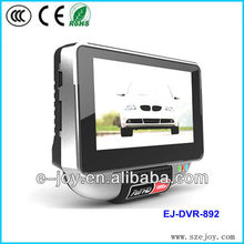 New arrival!! 720P 892A Touch screen GPS Car recorder