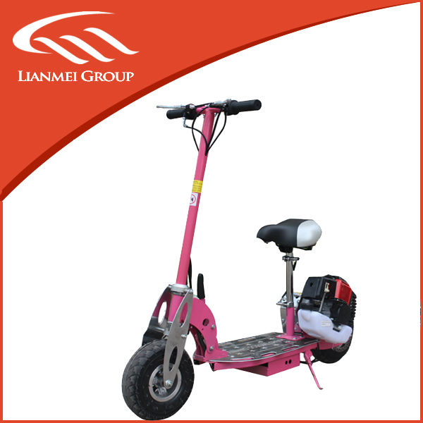 49cc 2 stroke mini gas motor scooter china made buy gas for Where can i buy a motor scooter