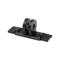 New Product Flexible CNC Rail Mount Slider Mount for GoPro Fusion Camera Connector