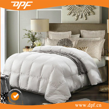 Luxury Textile Goose down or feather Duvet Quilt
