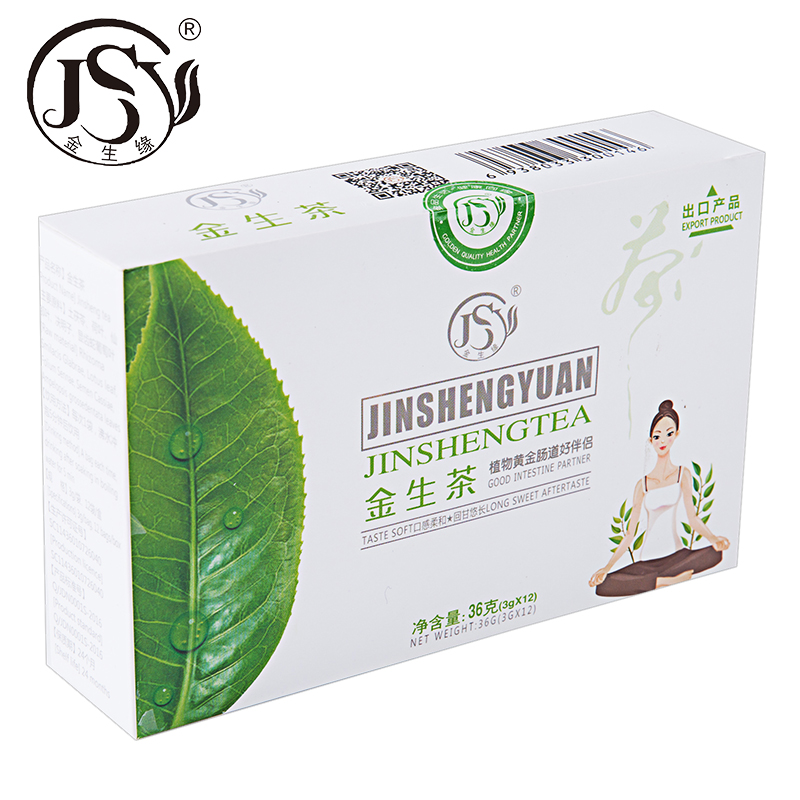 natural material herbal drink, detox weight loss lotus tea