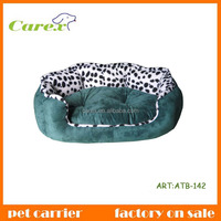 Cheap New arrival latest design pet product igloo dog bed/cute dog beds