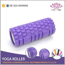 fitness products hollow eva muscle yoga foam roller