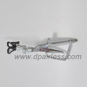 DP-6375 Straight handle airless paint gun
