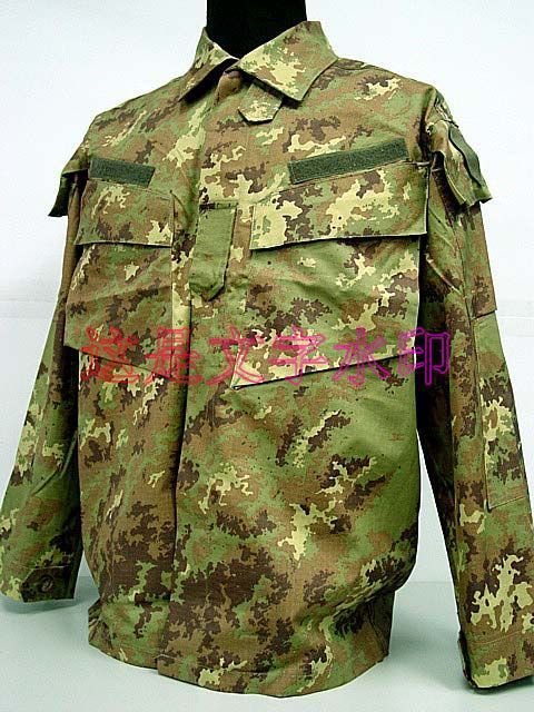 army waterproof uniform,camouflage military uniform Loveslf Made in China