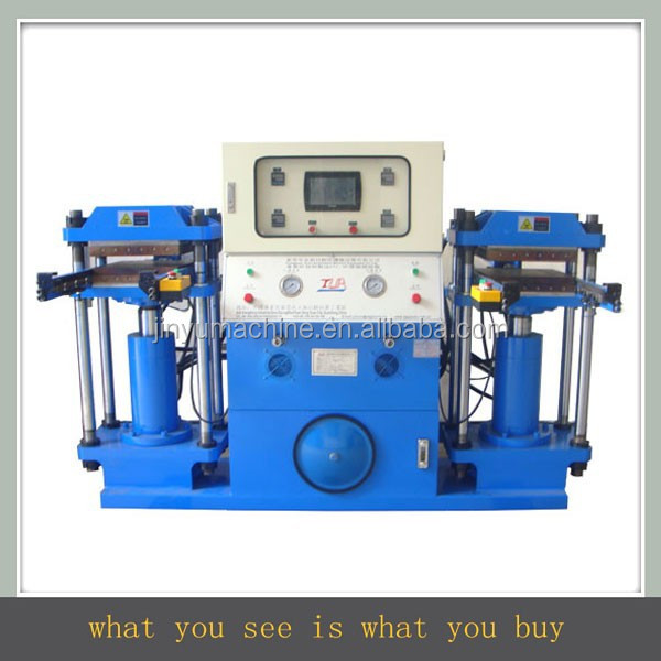 Full-Automatic Full-Automatic Solid Shaping Machine is used to making cell phone case