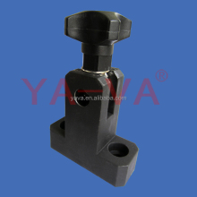 conveyor/packaging equipment parts plastic side guide clamp