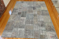 CHEAP ANTIQUE PATCHWORK RUGS