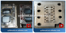 Top china mould maker design plastic injection mould