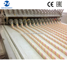 Food machinery exceptional, automatic marshmallow making machine