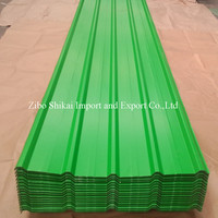 Hot products steel roofing tiles materials supplies