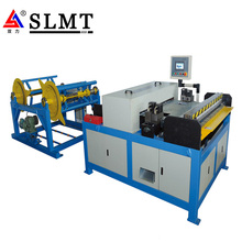 96.5% customers bought Rectangular smart line 3 , automatic system for ducting fabrication