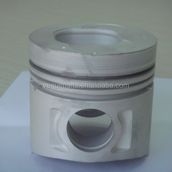 Truck engine parts for 4BD1T engine piston