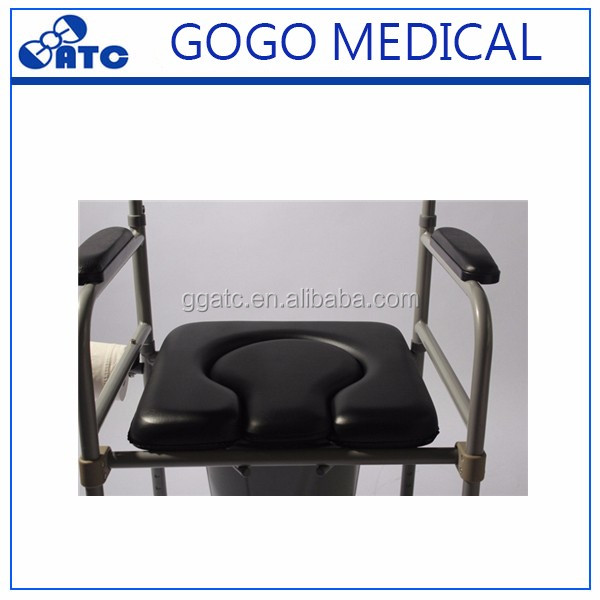 Best price rollator walker with seat and wheels elderly walkers