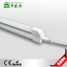 SMD2835 High Lumen 110LM/W 2ft/3ft/4ft/5ft Integrated T5 Led Tube Light