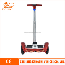 A9 2017 popular Factory Supplier two wheel smart balance electric scooter