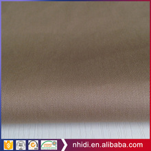 Functional heavy weight waterfroof PVC PA coating 100 cotton fabric