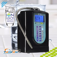 IT-656 Iontech alkaline life water ionizer for body acid-base balance