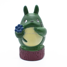 Samll plastic animal toy mini garden figure