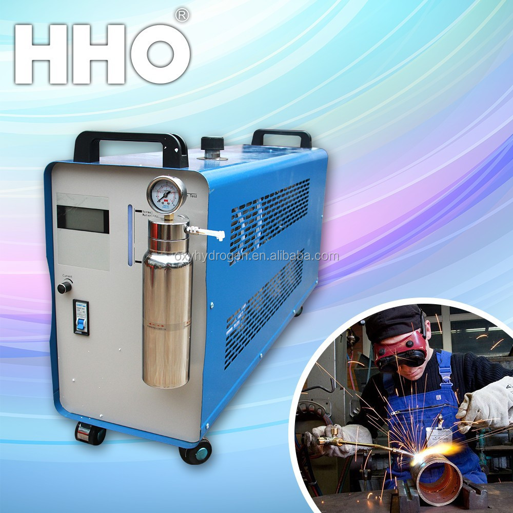Factory direct sales used gasoline welding machine