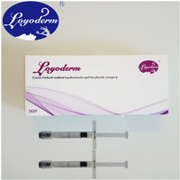 High Quality Filler Hyaluronic Acid Fillers