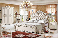 wholesale classic luxury bedroom furniture