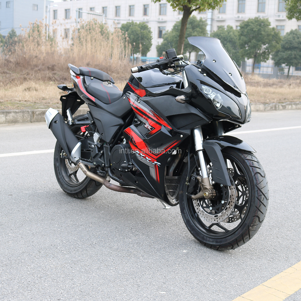 japan hot sale hero 150cc 200cc 250cc 300cc 350cc cbr eec automatic dual sport motorcycle 250cc 300cc