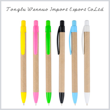 Made in China superior quality promotional eco ball pen
