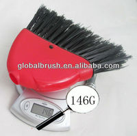HQ8868 the brush with the handle to sweep a floor small kids angle broom