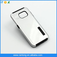Factory direct sale simple design universal rubber cell phone case made in china