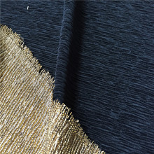 Promotional top quality quick dry polyester ribbed twill knitting textile fabric